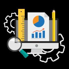 ارائه راهکارهای تخصصی نرم افزاری